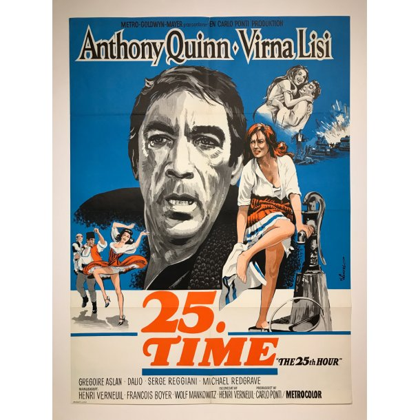 25. Time